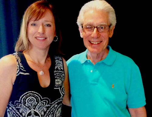 My Experience with Past Life Regression and Dr. Brian Weiss.